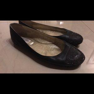 Jimmy Choo Flats Size 38